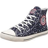 Captain America Men's Sneakers