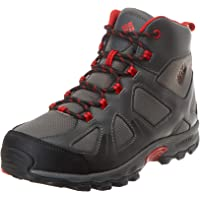 Columbia Peakfreak™ XCRSN Mid WP, Zapatillas de Senderismo, Impermeable Niñas