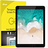 JETech Screen Protector for iPad Pro 10.5-inch Tempered Glass Film