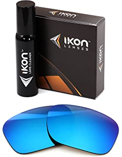 75b7306093 Polarized IKON Replacement Lenses for Electric Swingarm XL Sunglasses - 12  Colors