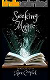 Seeking Magic (The Legacy of Androva Book 3)
