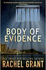 Body of Evidence (Evidence Series Book 2) Kindle Edition