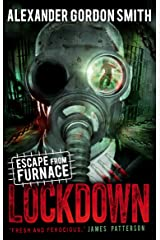 Escape from Furnace 1: Lockdown Paperback