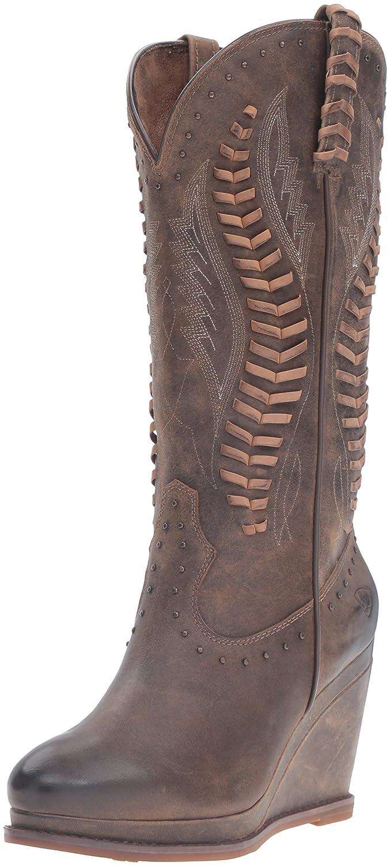 Women's Nashville Western Fashion Boot