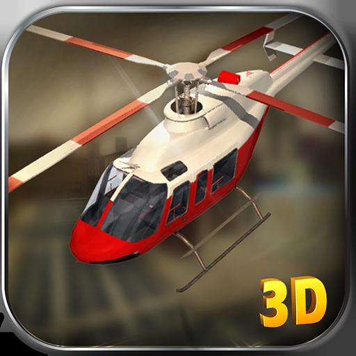 Rescue Helicopter Simulator ()