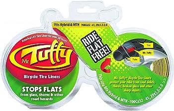 Mr. Tuffy Road Bike Tubes