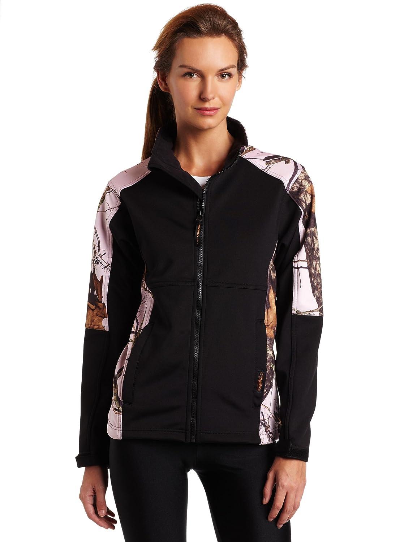 Amazon.com: Yukon Gear Women's Windproof Fleece Jacket: Sports ...