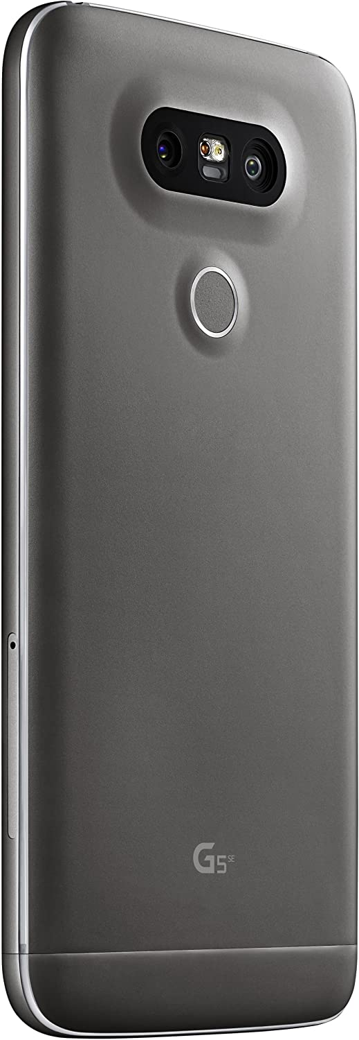 LG G5 SE H840 - Smartphone de 5.3 (32 GB, 4G, Android 6.0 ...