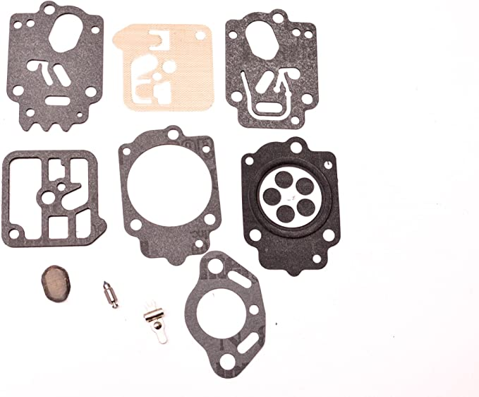 Rotary Kit Vergaser Tillotson Rk 32hk 4911 Auto