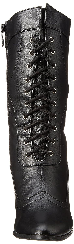 Ellie Shoes Womens 253 Amelia Victorian Boot