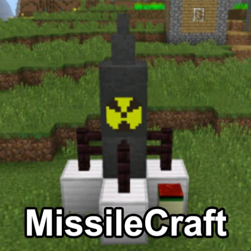 MissileCraft Mod by United Apps