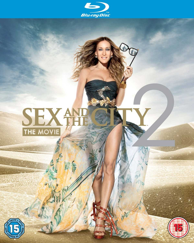 Sex and the City 2 [Blu-ray] [2010] [Region Free]: Amazon.co.uk: Sarah  Jessica Parker, Kim Cattrall, Kristin Davis, Cynthia Nixon, Chris Noth,  Liza Minnelli ...