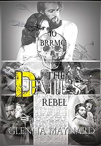 The Devil's Rebel (Black Rebel Riders' MC  Book 10)