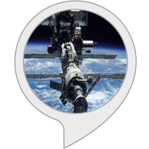 International Space Station (ISS) Video Stream