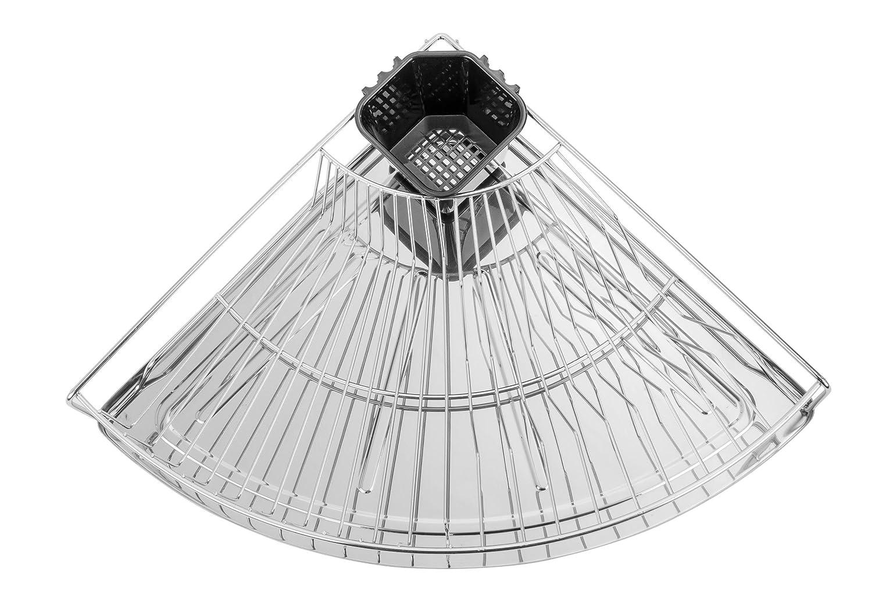 WENKO Corner Dish Rack 2371100100