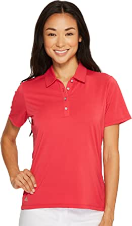 adidas Womens Essential Short Sleeve Polo AF2783-P