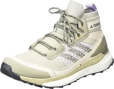 adidas Terrex Free Hiker Blue-ef6588, Zapatillas para Caminar para Mujer: Amazon.es: Zapatos y complementos