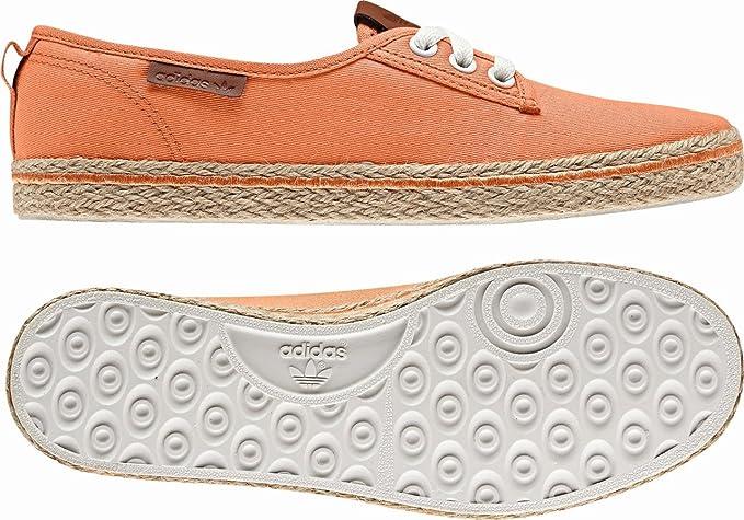Adidas Schuhe Originals Sport HONEY PLIMSOLE ESPADRILLE Damen sttrme/sttrm,  Größe Adidas:8.5: Amazon.de: Sport & Freizeit