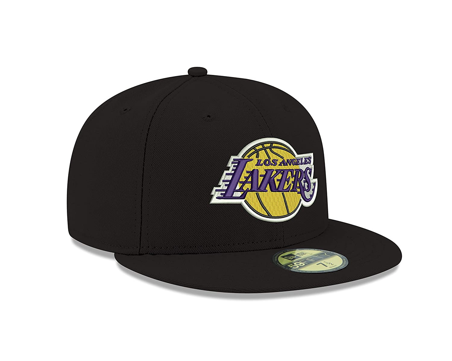 sports shoes db4b7 7d20f Amazon.com   NBA Men s Official 59FIFTY Fitted Cap   Clothing