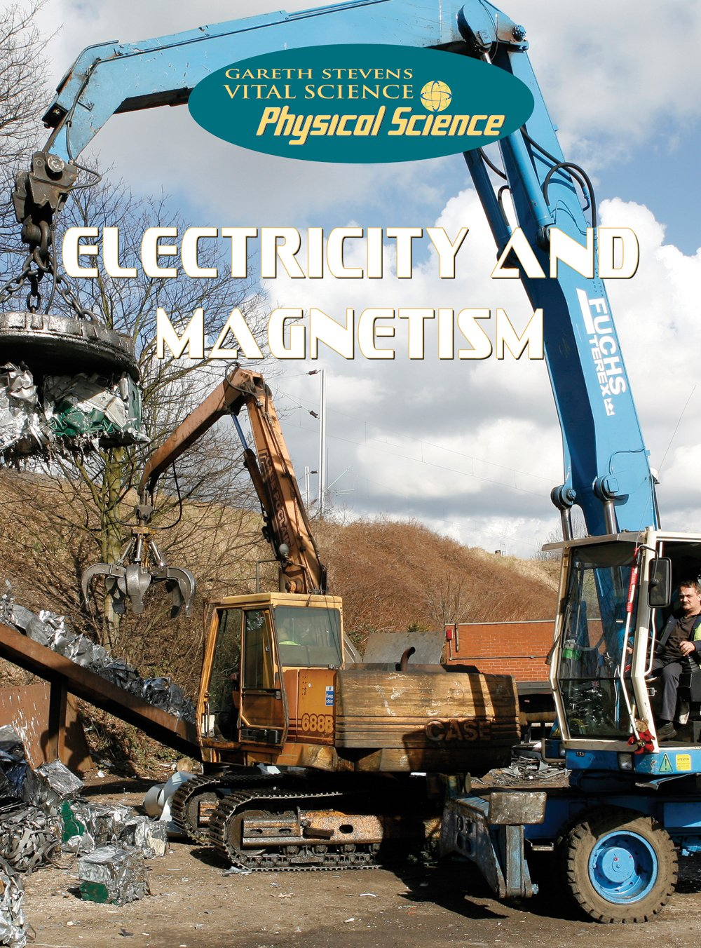 Electricity and Magnetism (Gareth Stevens Vital Science: Physical Science)