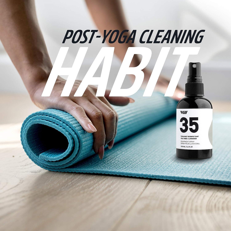 Amazon.com: Camino de se 35 esterilla de yoga Spray | Equipo ...
