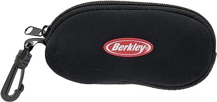 Berkley Neoprene Glasses Case Black