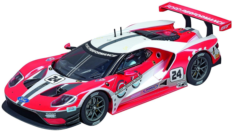 Carrera Digital 124 - Ford GT Race Car No. 24 (20023841)