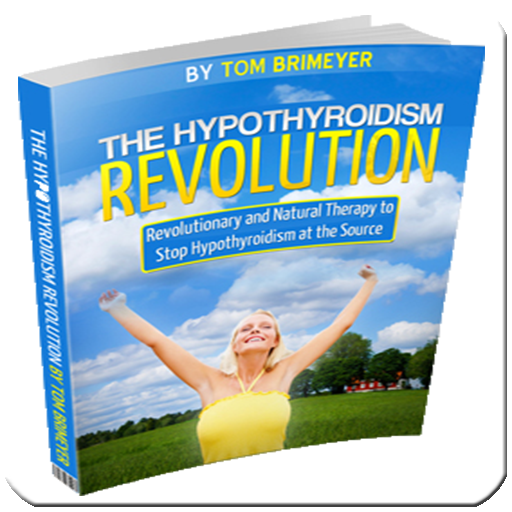 Hypothyroidism Revolution