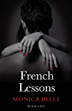 French Lessons (Black Lace Classics) (English Edition)