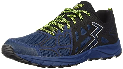361 Men s 361-overstep 2 Trail Running Shoe