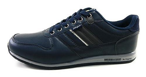 J`Hayber Chacal Zapatillas Hombre Casual Moda: Amazon.es: Zapatos y complementos