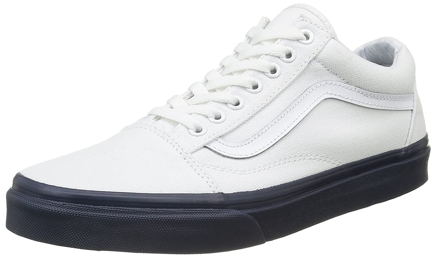 TALLA 42 EU. Vans Old Skool, Zapatillas Unisex Adulto
