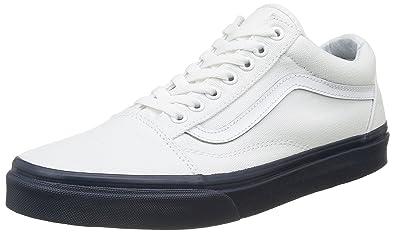 AdultoAmazon Basse Old Unisex Vans SkoolScarpe Da Ginnastica OukXZPi