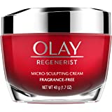 Olay玉兰油新生塑颜金纯面霜 无香型 1.7盎司(48克)