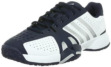 adidas barricata squadra 2 oc scarpa da tennis uomini: sport