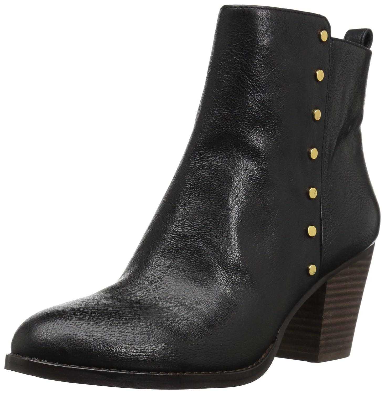Black Le Nine West Women's FREEPORT Fashion Boots