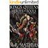 Kings, Queens, Heroes, & Fools (The Wardstone Trilogy Book 2)