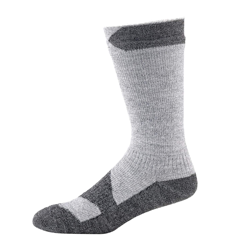 SealSkinz Mens Thin Mid Length Socks