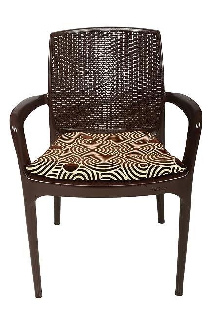 Supreme Texas Set Of 4 Chairs (Jordan Brown)