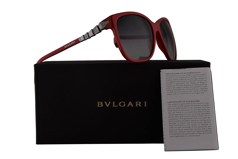 Bulgari レディース US サイズ: L カラー: レッド B079F38RG8