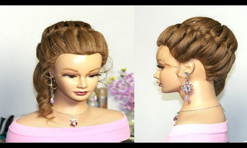 Amazon Hairstyles Videos Steps Appstore For Android