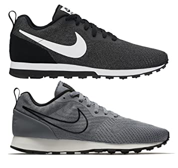 separation shoes c7588 55d84 Nike Original Herren Leder Sport Freizeit Fitness Schuhe MD Runner 2 Mesh  916774