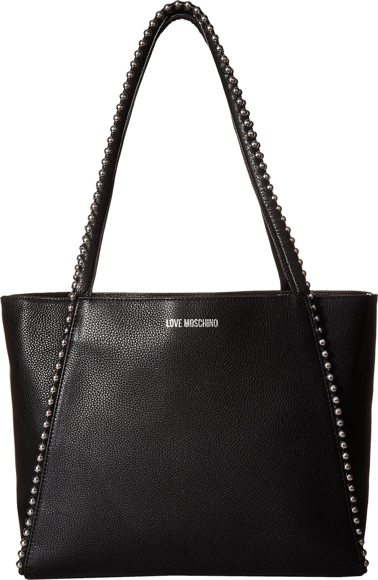 LOVE Moschino Women's Pallina Tote Black One Size