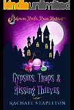 Gypsies, Traps & Missing Thieves: A Bohemian Lake Cozy Mystery