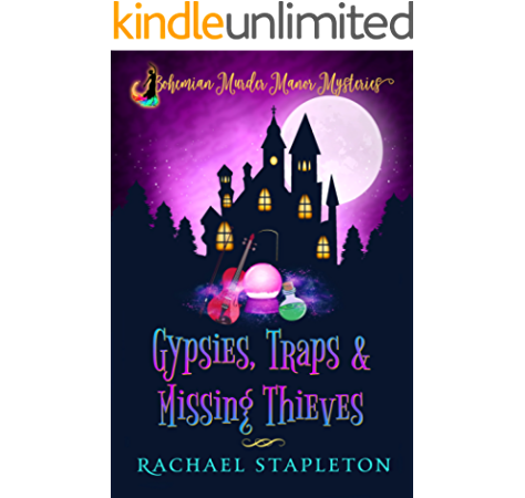 Gypsies Traps Missing Thieves A Bohemian Lake Cozy Mystery Kindle Edition By Stapleton Rachael Mystery Thriller Suspense Kindle Ebooks Amazon Com