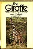 The Giraffe: Its Biology, Behaviour and Ecology