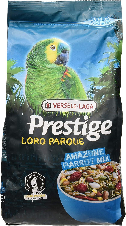 Versele-laga A-16580 Prestige Premium Loro Amazone - 1 kg