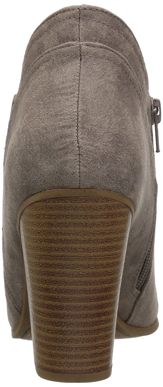 Fergalicious Women's Panther Ankle Bootie B07258X4WJ 8 M US|Doe