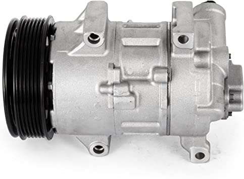 New 67328 AC Compressor Fits Toyota Corolla Matrix Scion xD 1YW