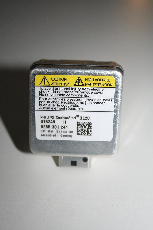D3s Xenon Leuchtmittel Xenecostart Auto